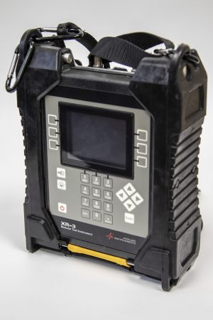 Applied Instruments XR-3 Satellite Signal Meter 2