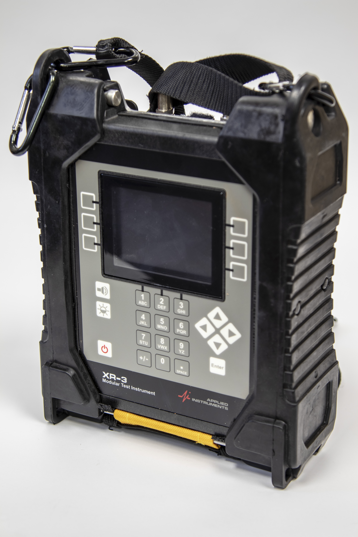 XR-3 Satellite / CATV / Off-Air Signal Meter | Like New