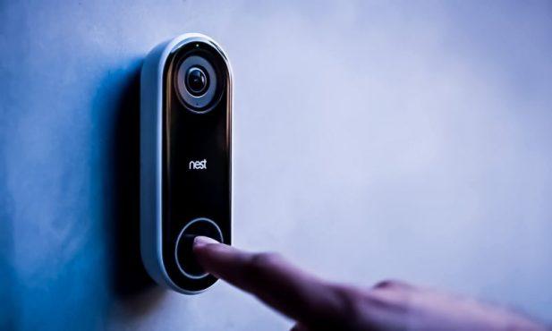 Google Nest 'Hello' Doorbell