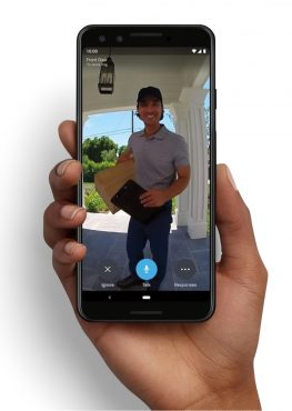 Nest App on your device